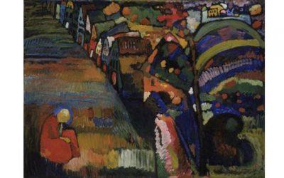 Stedelijk Museum must return Kandinsky painting to heirs