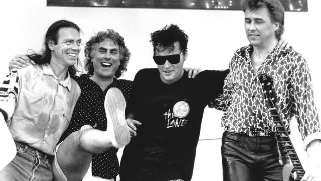 Judgement of the Dutch Supreme Court in the case of Nanada music and members of the band Golden Earring