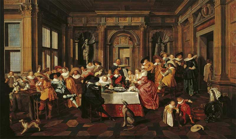 Restitution of old masters after application to the Restitutions Committee