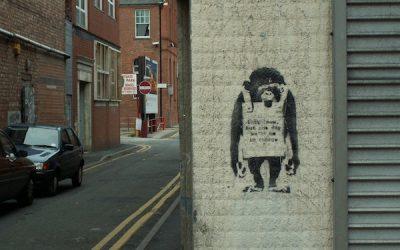 EUIPO declares trademark Banksy invalid