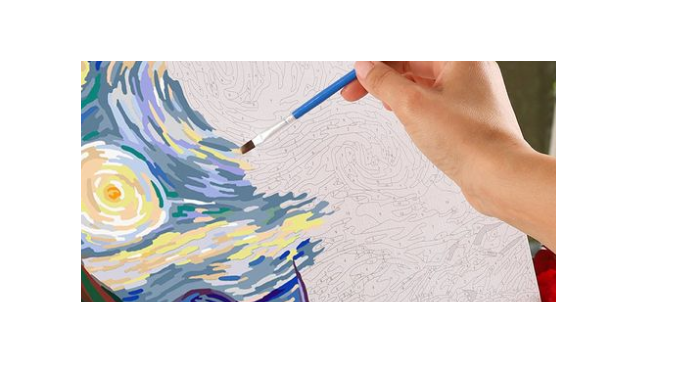 Corona-hobby leidt tot auteursrechtinbreuk op schilderijen